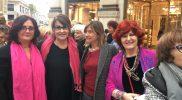 Annalisa Angeletti, Daria colombo, Laura Fezzi, Tiziana Tacconi